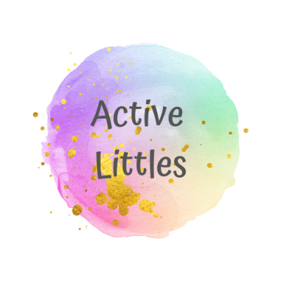 Active Littles Logo