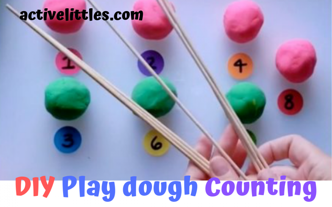 DIY Counting Game