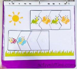 Free Printables preschool