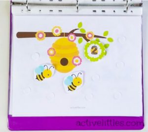 activity binder printables for kids