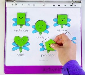 bugs interactive activity binder for kids