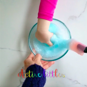 slime for kids