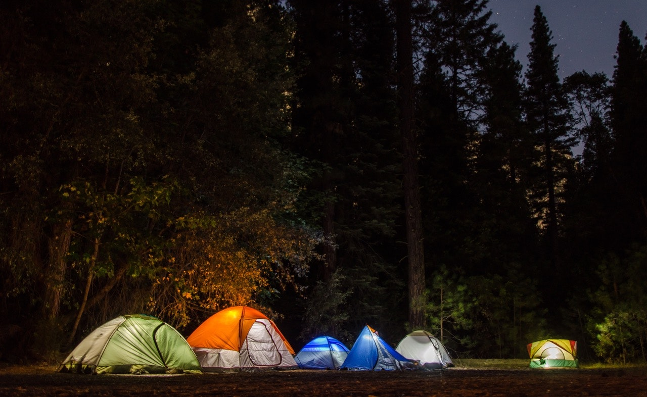 summer camp ideas