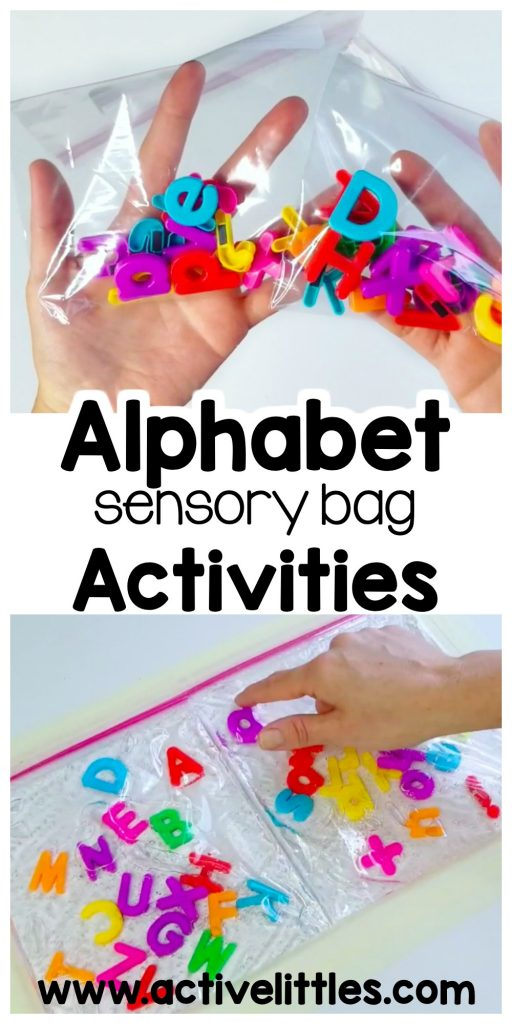 abc preschool letter recognition games