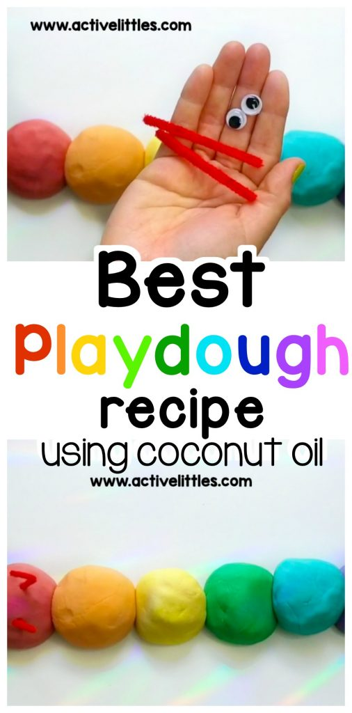 best playdough recipe copy
