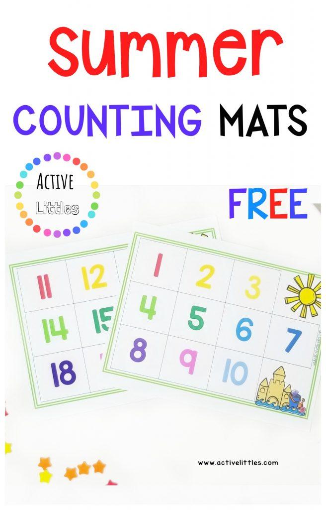 free printable for preschool kids