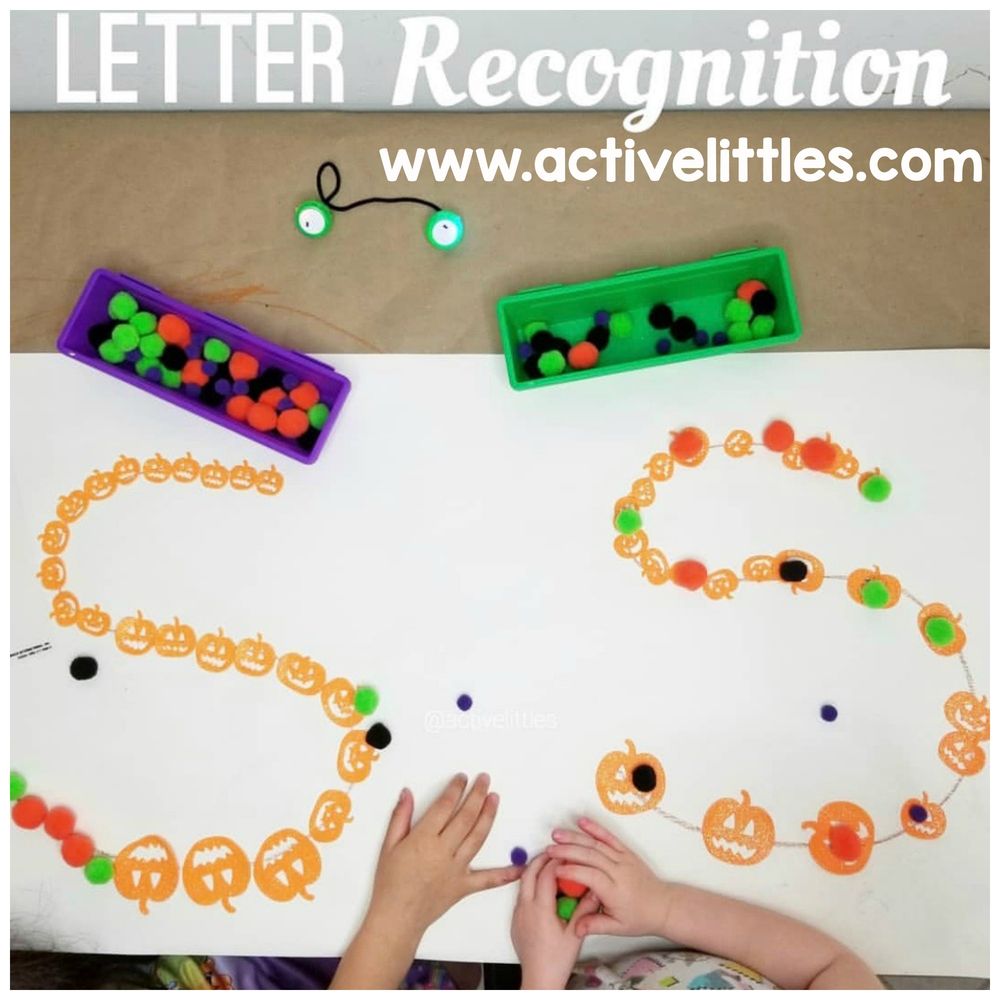 letter recognition alphabet recognition for kids