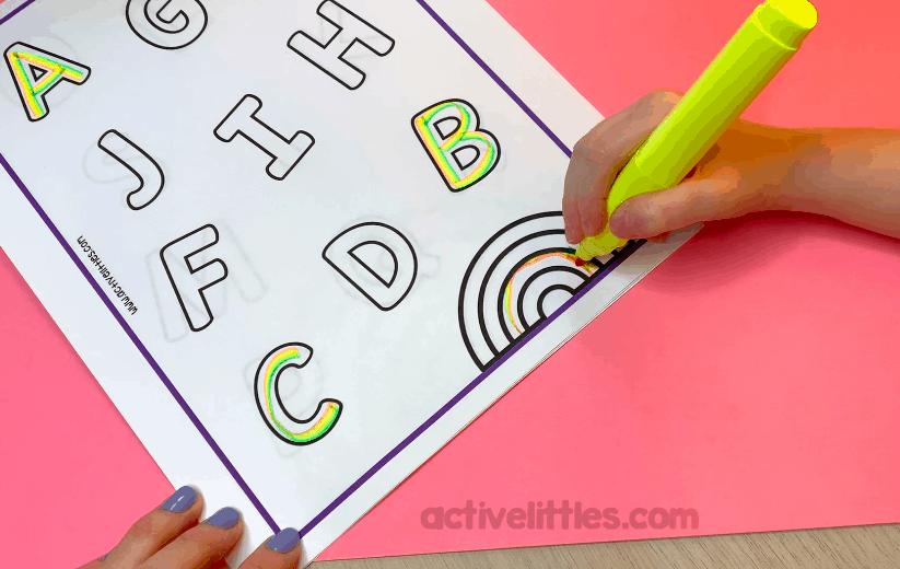 fun free printable for kids