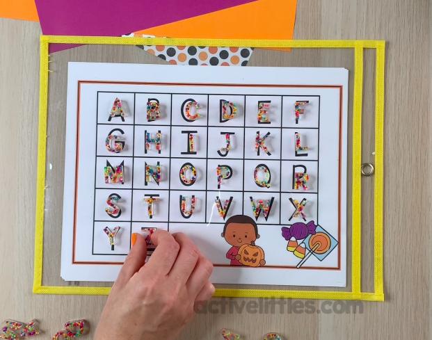 kindergarten printables for kids