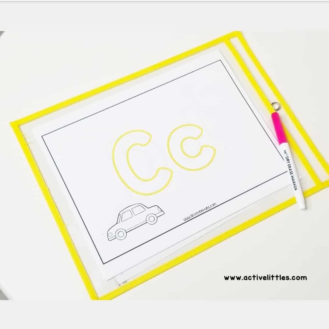 placemats for toddlers