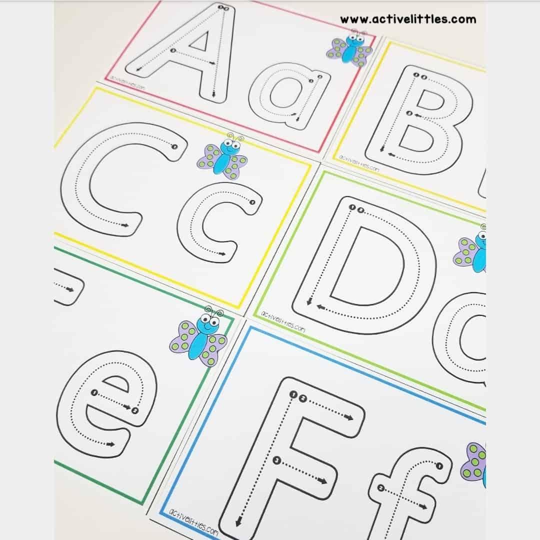 printable for kids bugs