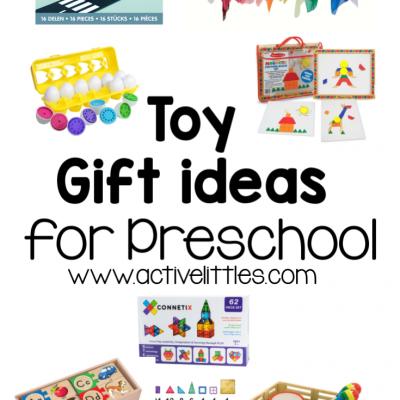 Best Toys for preschool