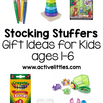 Stocking Stuffers Gift Ideas for Kids