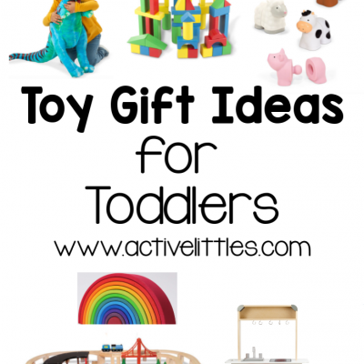 Toy gift ideas for toddler