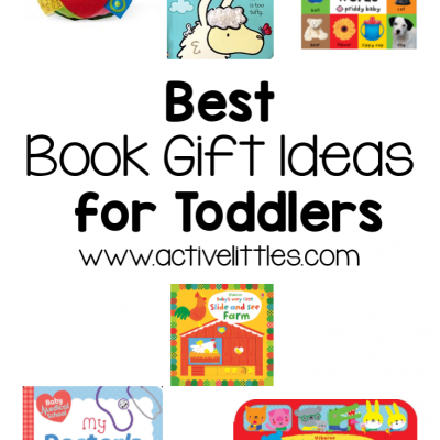 best book gift guide for toddlers
