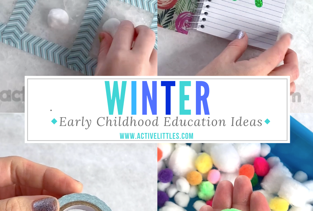 Early Childhood Education Activities