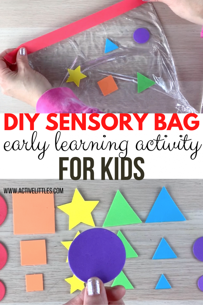 diy sensory play for kids