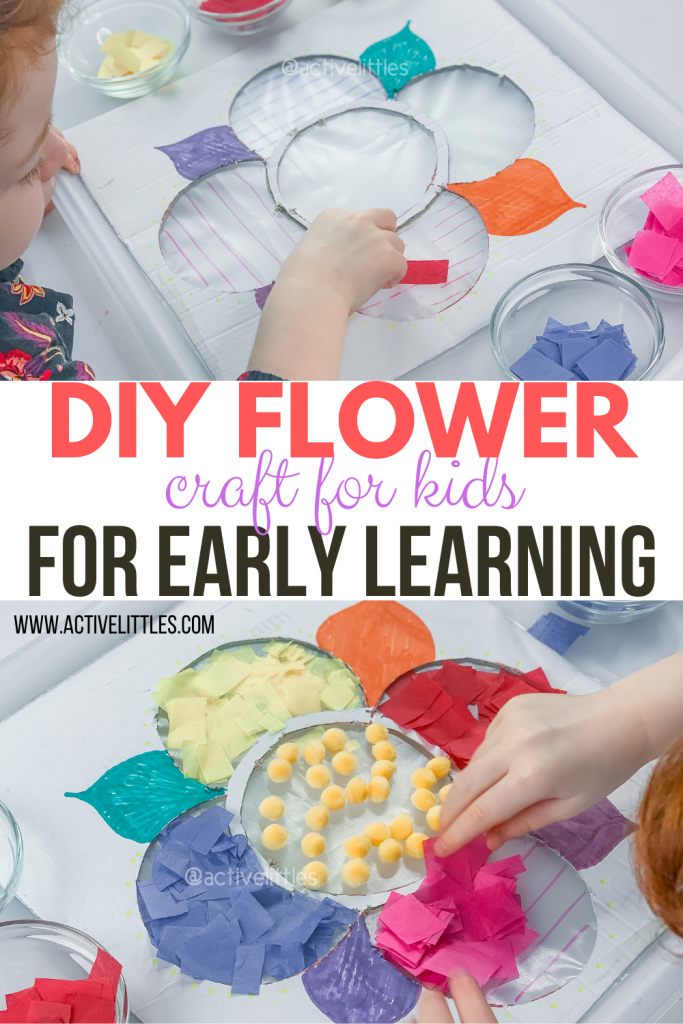 easy contact paper activities for kids