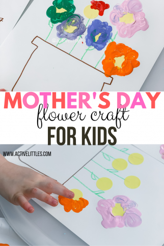 Mother's Day Crafts for Kids