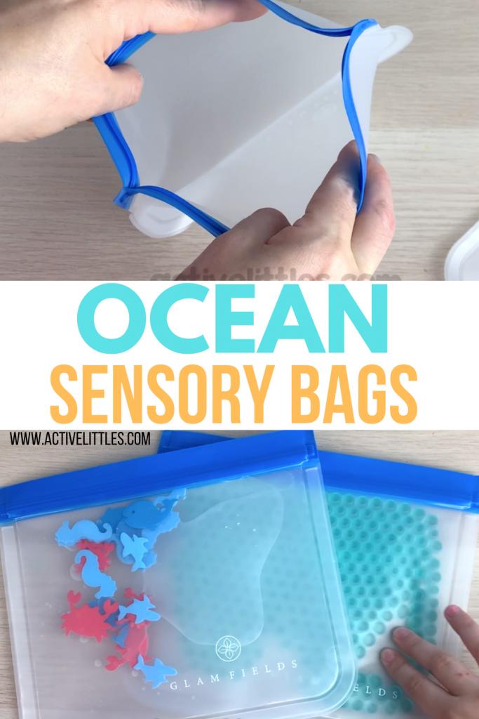 ocean sensory bags