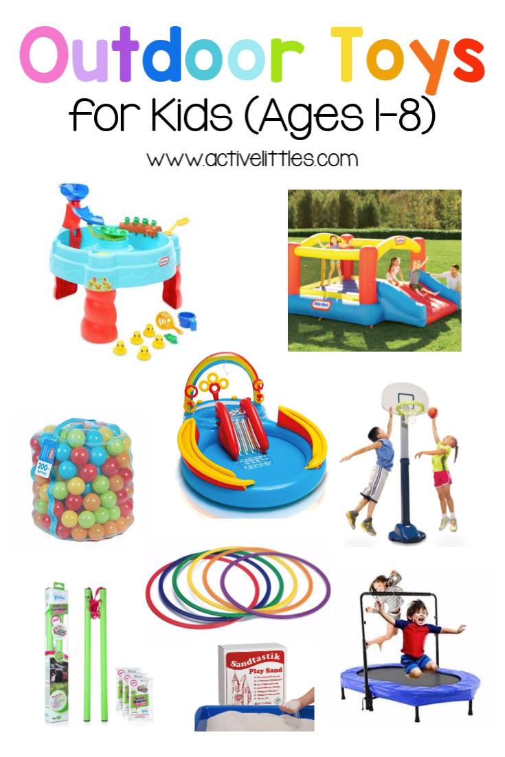 outdoor toys for kids 1-8