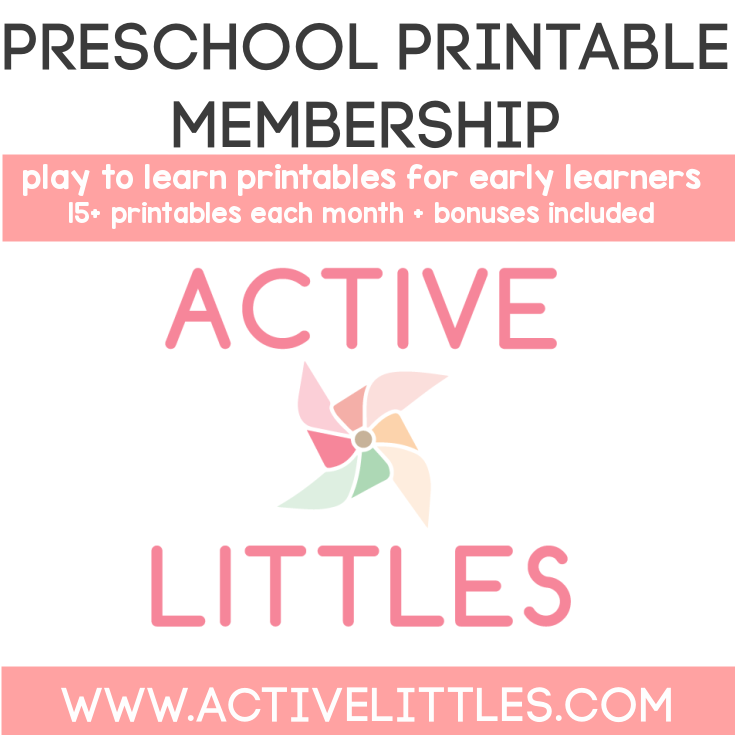Subscription - Active Littles