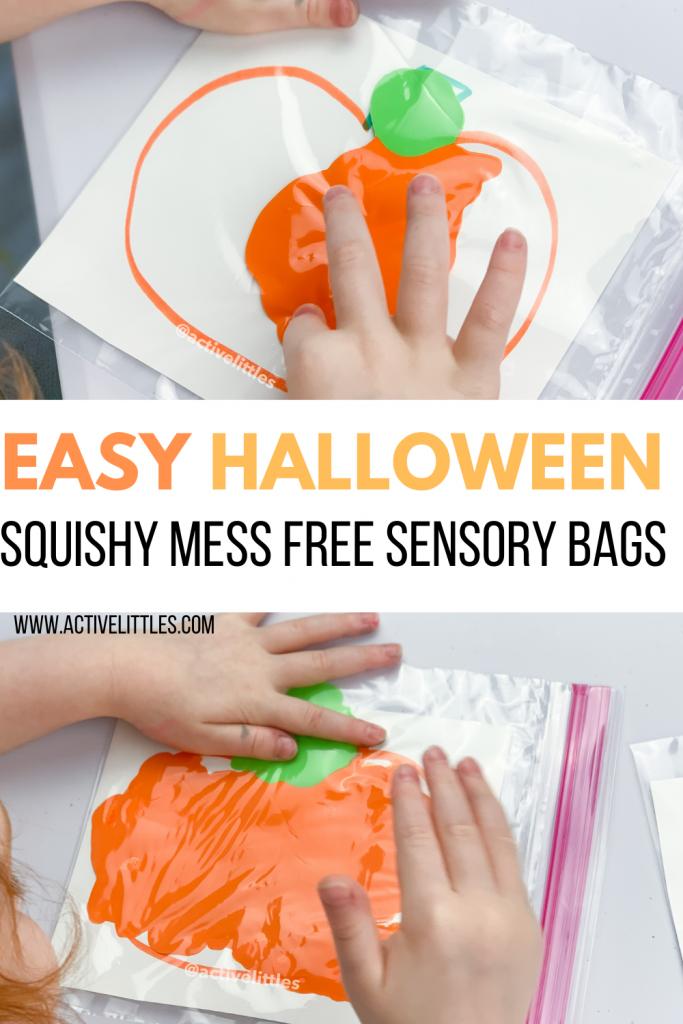 diy squishy sensory bags for kids