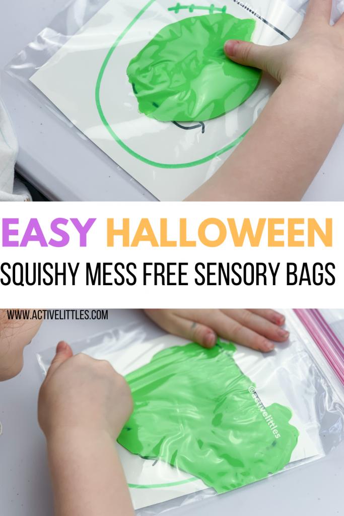 squishy sensory bags for kids