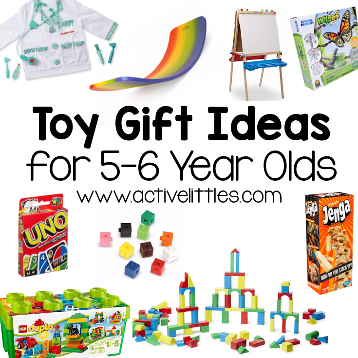 5-6 Year old toy gift ideas copy