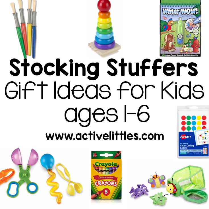 Stocking Stuffers Gift Ideas for Kids copy