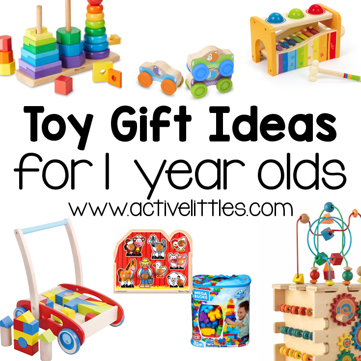 Toy gift ideas for 1 year old copy