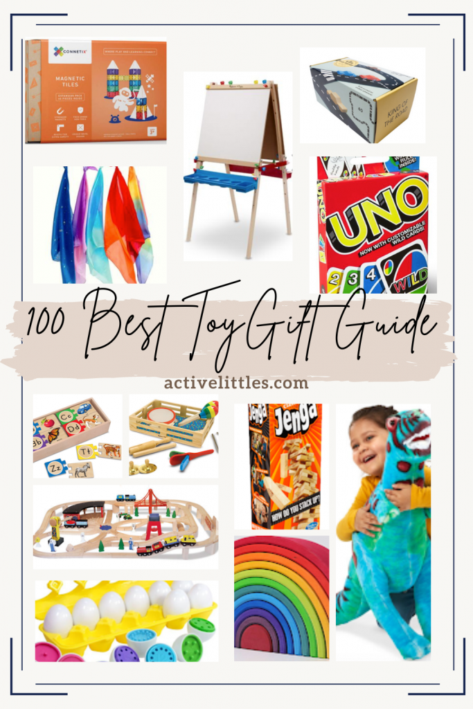 best toys for preschool and for kids