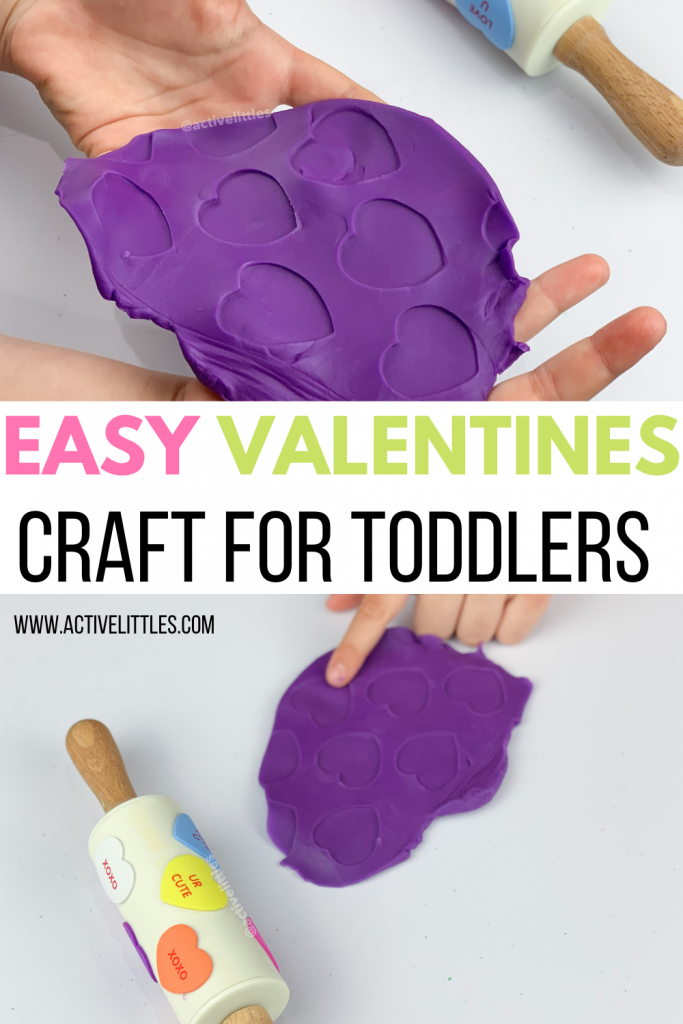 easy diy valentines crafts for toddlers
