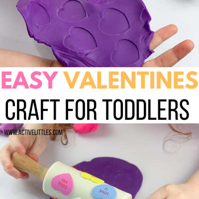 easy valentines day activities for preschoolers