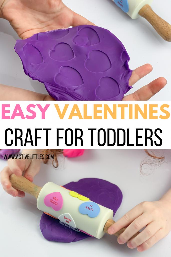 easy valentines day activities for preschoolers
