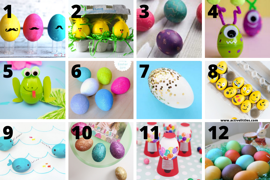 creative DIY decorating ideas for kids