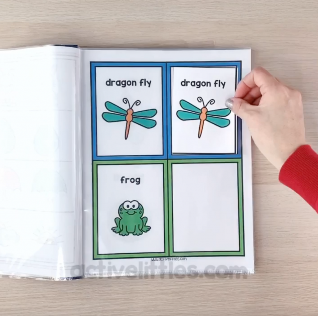 easter preschool printable pack for kids