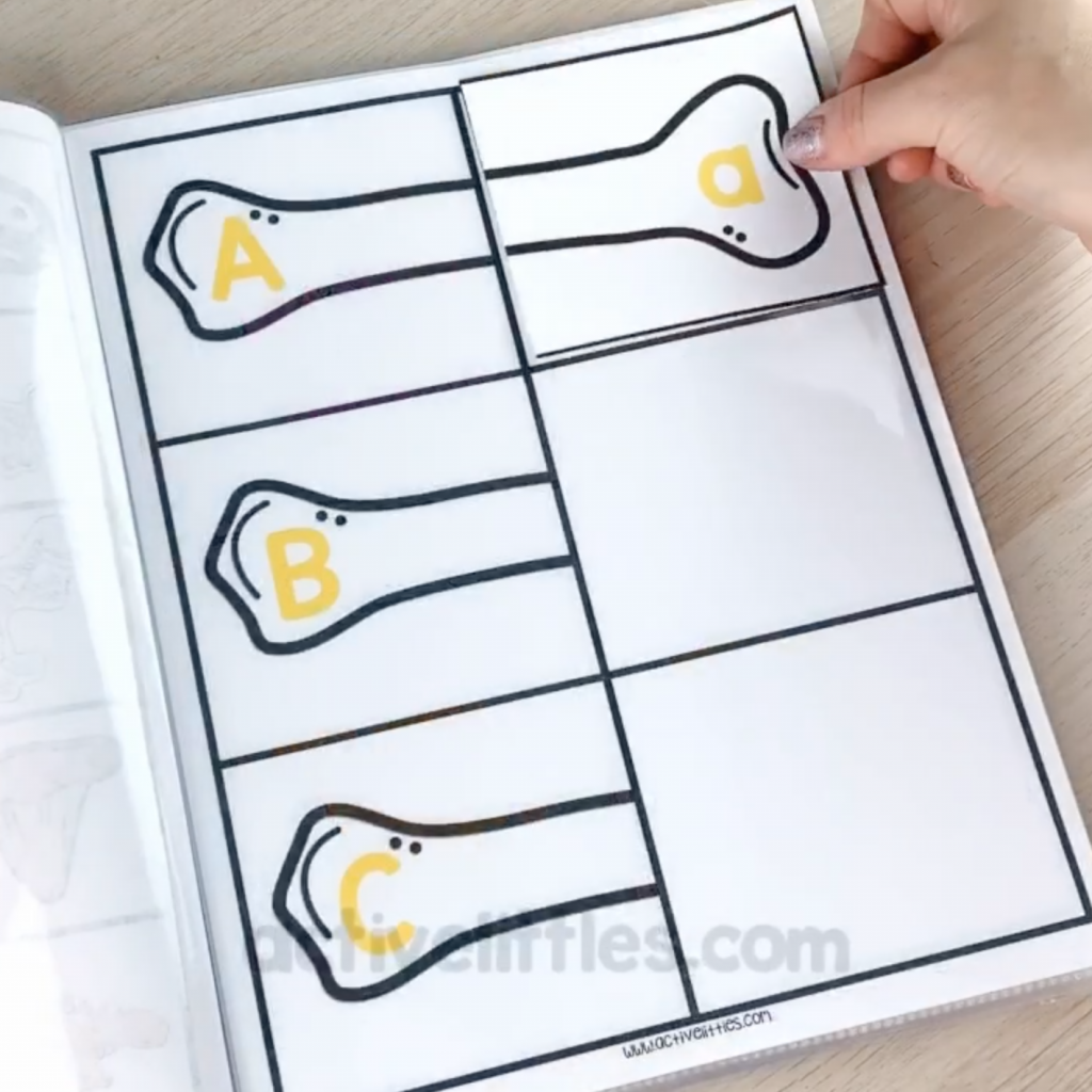 dinosaur worksheets for kids