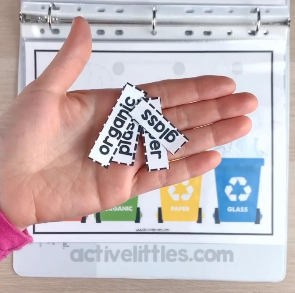 printable books for beginning preschool