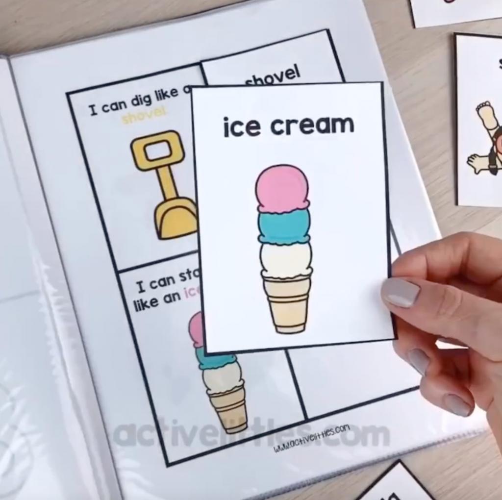 summer preschool activities for kids
