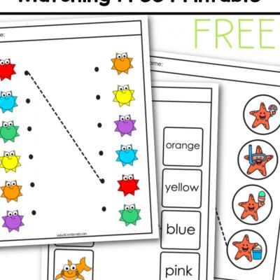 summer worksheets free printable for kids